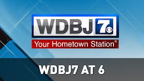 WDBJ7 News at 6:00 thumbnail