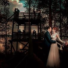 Wedding photographer Vadim Leontev (paintfort). Photo of 29.09.2017