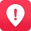 Alpify - GPS Locator & 112 icon