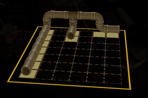 ビルダーズ2「エネルギー回路設計図」