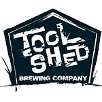 Logo for Tool Shed Brewing Company