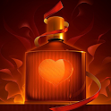 hd love magic wallpaper icon