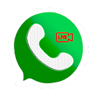Guide for whatsapp live chat icon