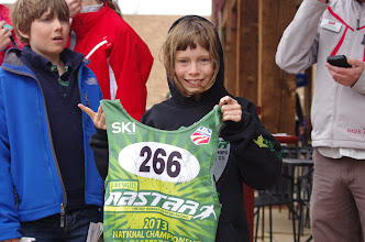 Photo: The next Ted Ligety?