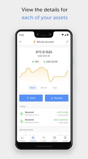 ledger nano s hardware wallet voor bitcoin en cryptocurrency