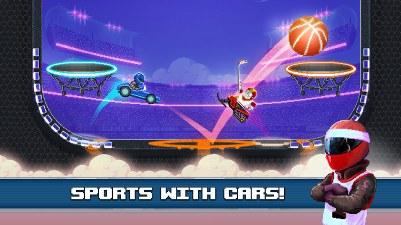 Drive Ahead! Sports v1.12.0 (Mod Money)