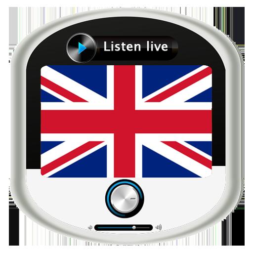 UK Radio Stations - UK fm Radio all Stations