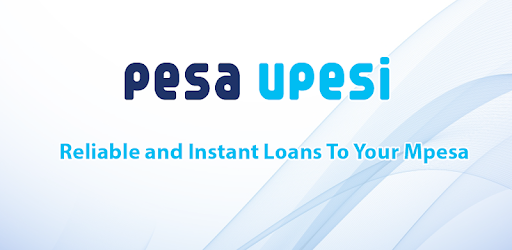 Pesa Upesi :  LOAN for PC