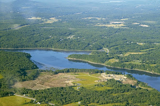 Photo: Gravel Pit, Orrington Maine