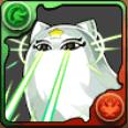 冥穣の守護神・メジェドラ