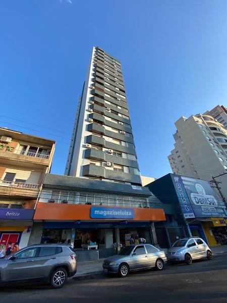 Apartamento Residencial para venda e locação, Centro, Passo Fundo 148m²