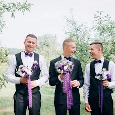 Wedding photographer Marіya Petrunyak (petrunyak). Photo of 15.12.2017