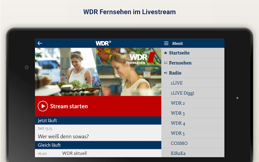 WDR screenshot 8