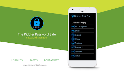 Password Safe Pro 2.0.0 (Paid)