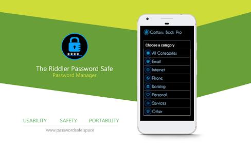 Password Safe Pro v1.9.94 APK 1