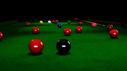 Premium Snooker 9 Free