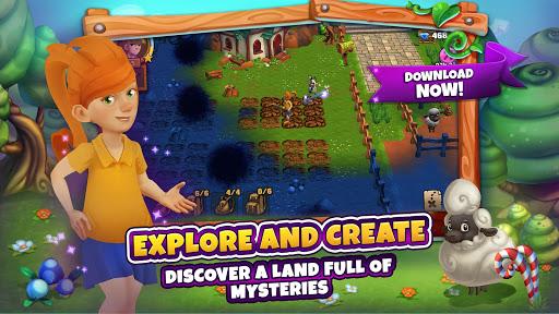upjers Wonderland screenshot 2