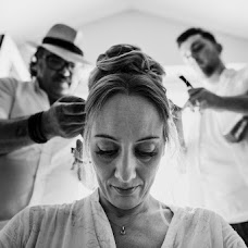 Wedding photographer Vanesa Díaz (VanesaDiaz). Photo of 31.07.2018