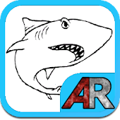 AR Sealife for kids