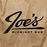 Logo for Joe's Midnight Run