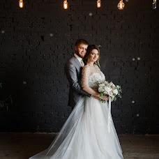 Wedding photographer Dmitriy Kiyatkin (Dphoto). Photo of 09.11.2017