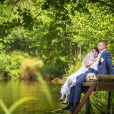 Wedding photographer Valeriya Bril (brilby). Photo of 01.08.2016