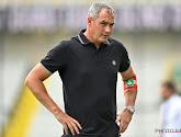 Cercle-coach Paul Clement reageert op het lockdownfeestje van enkele van zijn spelers