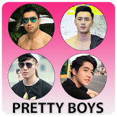 Thai Pretty Boys