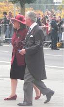 Photo: Archduke Michael and Archduchess Christiana of Austria