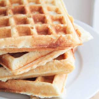 The Best Waffles.