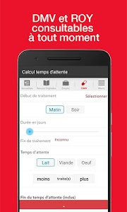 Le Point Vétérinaire.fr screenshot 3