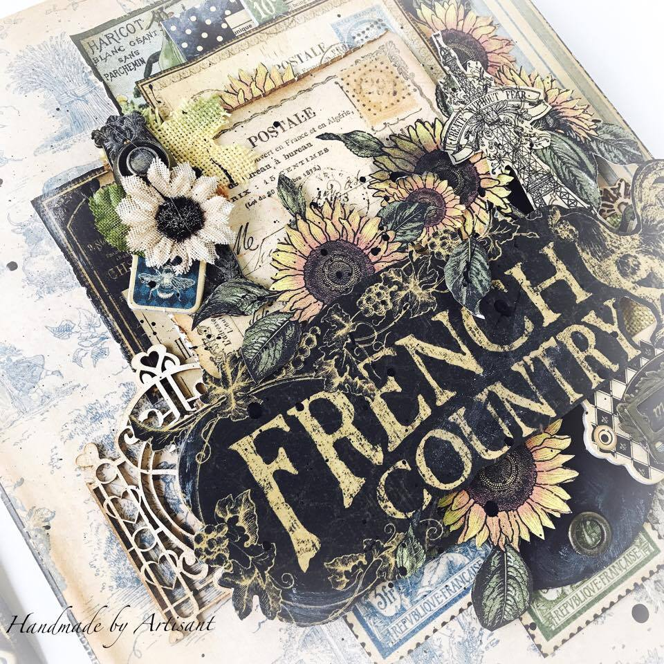 French Country canvas and tag for Graphic 45, by Aneta Matuszewska, photo 5.jpg