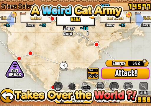 The Battle Cats apkdebit screenshots 11