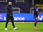 Vincent Kompany était contrarié après le penalty concédé par son équipe