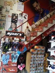 S.K Chappal Store photo 1