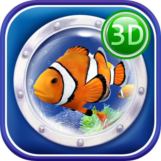 Coral Fish Live Wallpaper