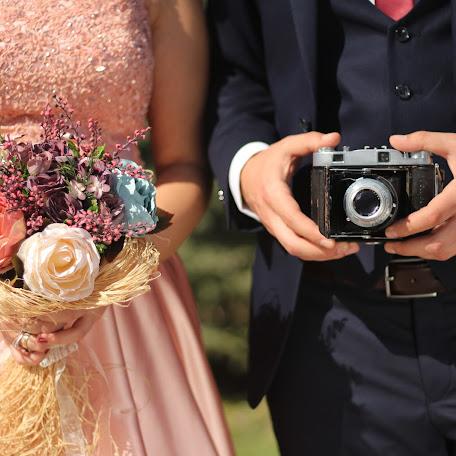 Düğün fotoğrafçısı Gunes Ankitci (gunesankitci). Fotoğraf 05.02.2018 tarihinde