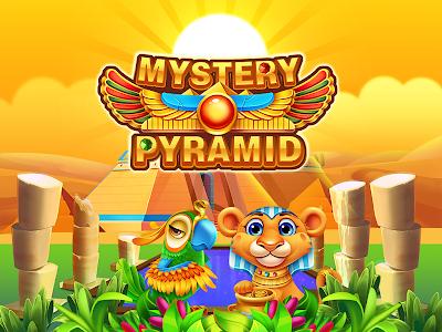 Mystery Pyramid 1.9.6
