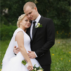 Wedding photographer Maksim Batalov (batalovfoto). Photo of 02.11.2015