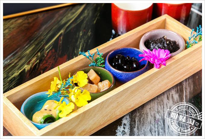 蒙娜麗莎海鮮鍋物