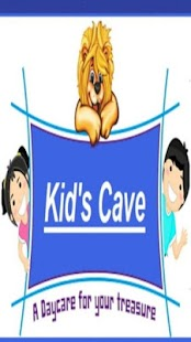 KidCave- screenshot thumbnail