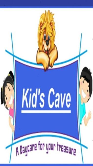 KidCave- screenshot