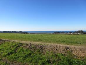 Photo: The fields at La Selva Beach