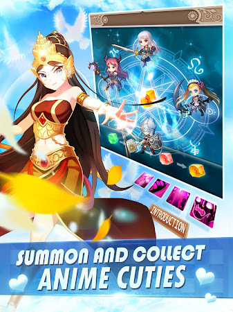 Cutie Riot - Anime Girls Clash 1.0.65 screenshot 833520