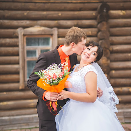 Wedding photographer Sonya Kayuda (Kayudas). Photo of 26.08.2015