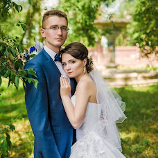 Wedding photographer Galina Rybakova (GalinaR). Photo of 13.09.2015