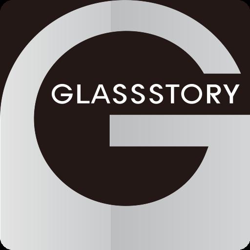 NO.1 아이웨어 쇼핑 앱 - 글라스스토리