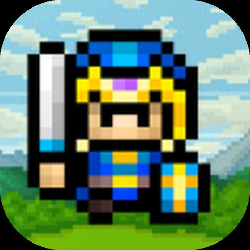 コロコロクエスト~すごろく風簡単RPG~ 棋類遊戲 LOGO-玩APPs