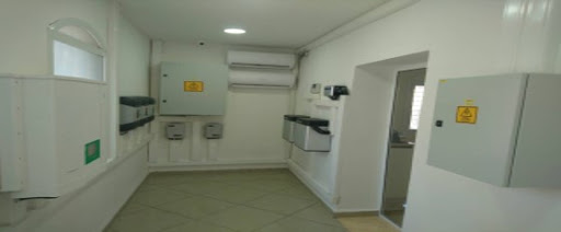 Salle de controle SG Ghardaïa