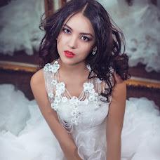 Wedding photographer Natalya Osinskaya (Natali84). Photo of 17.02.2015